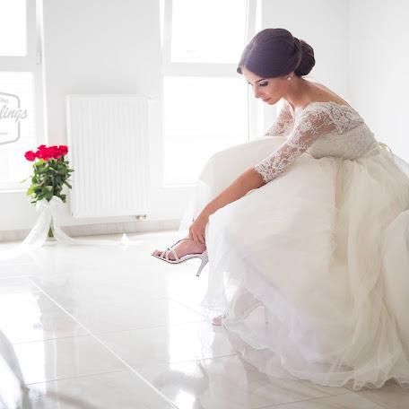 Wedding photographer Alen Szabo (aszabo). Photo of 25.07.2016