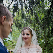 Wedding photographer Liliya Lyamina (Lyamina). Photo of 05.10.2015
