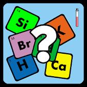 Tabla peridica quiz android apps on google play quiz de la tabla periodica urtaz Gallery