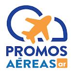 Promos Aéreas AR Icon