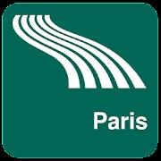 Paris Map offline   Apps on Google Play