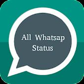All Whatsap Status
