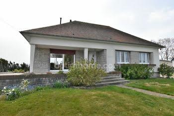maison à Ault (80)