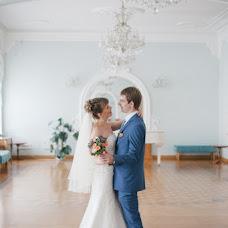 Wedding photographer Evgeniya Denisenko (weden). Photo of 17.09.2016