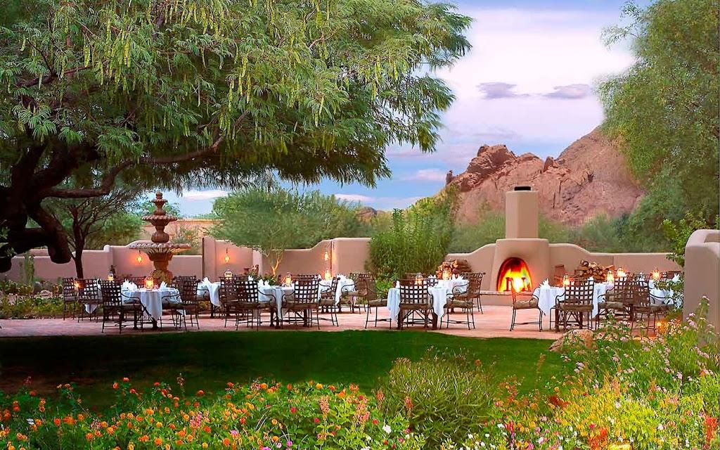Hermosa Inn Dining