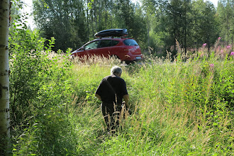 Photo: På väg