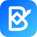 Bexplus-Cryptocurrency exchange icon
