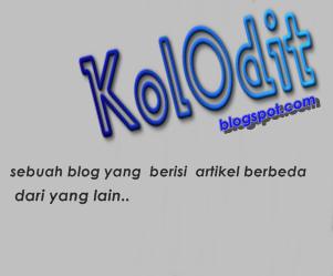 kolodit blog