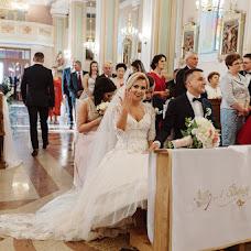 Wedding photographer Krzysztof Serafiński (serafinski). Photo of 03.05.2018