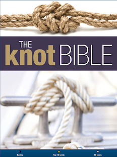 Knot Bible - top boating knots- screenshot thumbnail