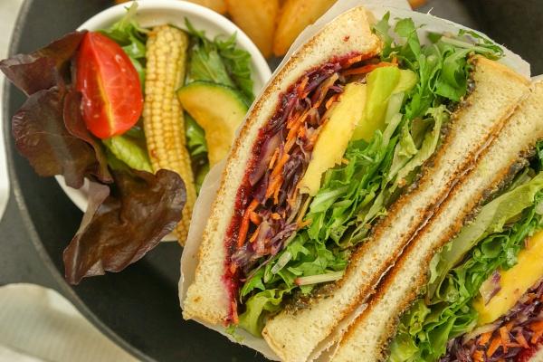 vegan-彈性蔬食-become-brunch