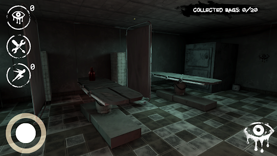 Eyes – The Horror Game Mod 6.0.42 Apk [Free Shopping] 1