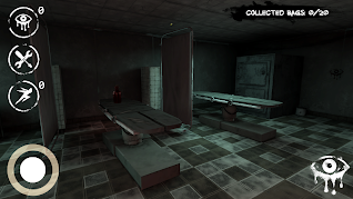 Eyes The Scary Horror Apk Mod
