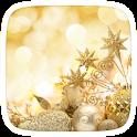 Holiday Cheer Theme icon