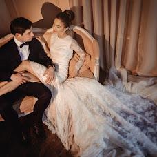 Wedding photographer Nikita Shirokov (nshirokov). Photo of 13.04.2016