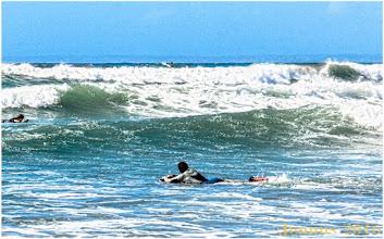 Photo: Weil wir schon die kommenden Herbststürme vorausahnen, gibt es jetzt die letzten Strandfotos.  Die Galerie für Meer, Strände und Winde: http://goo.gl/ITvFrA