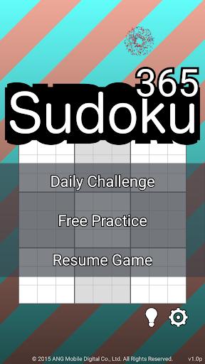 Sudoku 365 Premium