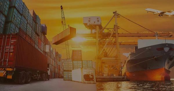 Морские контейнерные перевозки из Китая