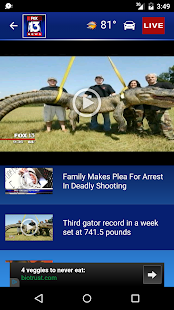 FOX13 Memphis- screenshot thumbnail