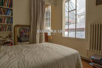 Loft 3 pièces 75 m2
