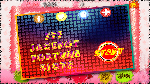 777 Jackpot Fortune Slots