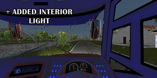 ES Bus Simulator ID Pariwisata cheat screenshots 2