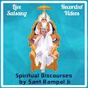 Satsang - Sant Rampal Ji icon