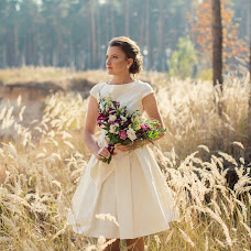 Wedding photographer Olga Krivoshey (olgakryvoshei). Photo of 04.12.2015
