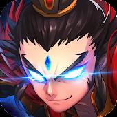 Tải Legend of sword king miễn phí