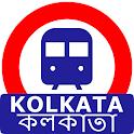 Kolkata Sub Urban Local Trains icon