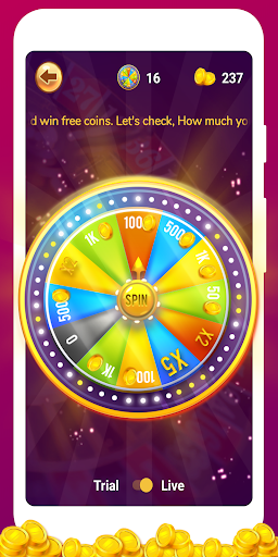Spin And Win (Lucky By Wheel) screenshots 3