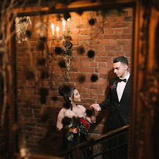 Wedding photographer Ekaterina Plotnikova (Pampina). Photo of 08.02.2018