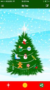 Christmas Tree of Kindness - náhled