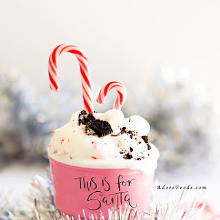 Peppermint Candy Ice Cream Recipes