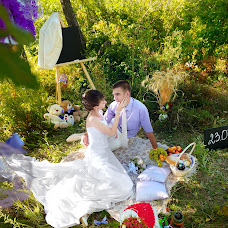 Wedding photographer Artem Krasheninnikov (ArtKrash). Photo of 14.01.2015