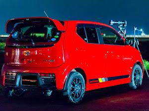 アルトワークス HA36S AGS 4WDのカスタム事例画像 toyama1049さんの2019年10月17日22:43の投稿
