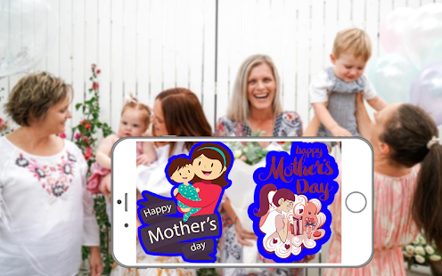 Download Motherday wishing quotes and stickers For PC Windows and Mac apk screenshot 6