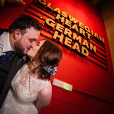 Wedding photographer Joanna Gadomska (www.orangelemur). Photo of 05.12.2018