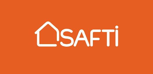 Safti Apps On Google Play