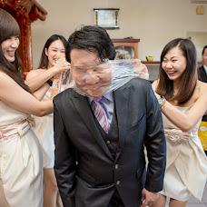 Wedding photographer LIN JUNG-ERH (jungerh). Photo of 14.02.2014