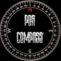 PDA Compass - demo version icon