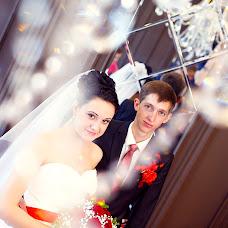 Wedding photographer Vladimir Semendyaev (VSemPhoto). Photo of 01.05.2015