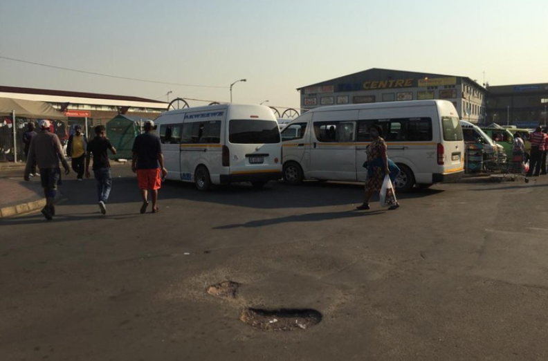 Taxis in KZN to defy lockdown regulations - SowetanLIVE