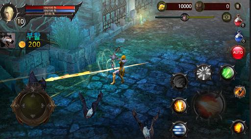 BloodWarrior 1.7.0 screenshots 8