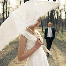 Wedding photographer Aleksandr Danchevskiy (Danchik). Photo of 14.05.2013