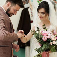 Wedding photographer Tetyana Yankovska (tanana). Photo of 10.09.2016