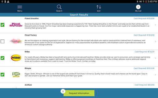 Small Business Startup 1.4.0 screenshots 10