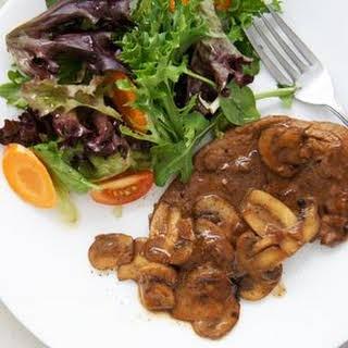 Beef Scallopini Recipes.