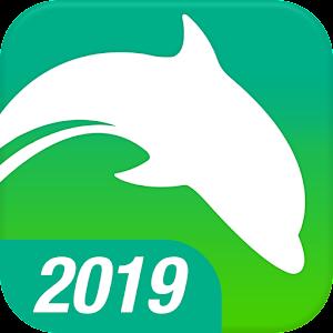 تنزيل متصفح دولفين Dolphin للأندرويد أحدث إصدار 2020