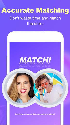 Wink Plus-Fun video chat screenshot 3